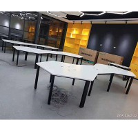 安迪办公家具会议桌3