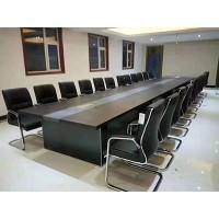 安迪办公家具4米会议桌 支持定制