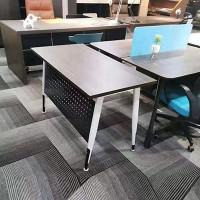 安迪办公家具办公桌4