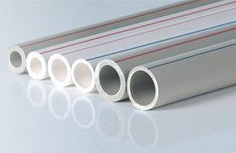联塑PPR塑铝稳态复合管