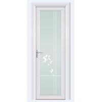 锦伟建材玻璃卫生间门