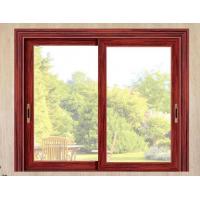 锦伟建材玻璃推拉窗