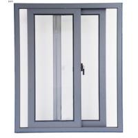 锦伟建材玻璃推拉窗1