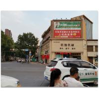 南阳建材商圈广告 广告位招租 广告宣传 品牌宣传 三面翻广告