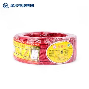 ZRBV 阻燃聚氯乙烯绝缘无护套电缆电线