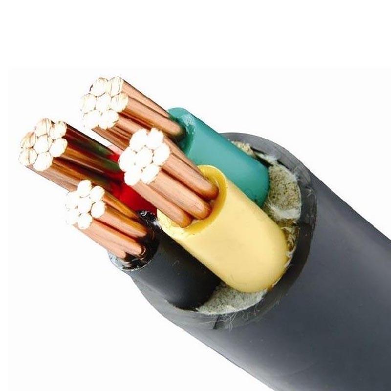 WDZ-YJY低烟无卤电缆