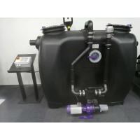 新鲜油脂分离器