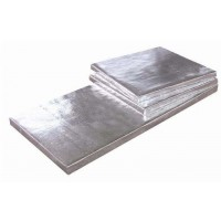 钢包盖用保温材料纳米隔热板
