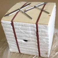 窑炉用硅酸铝耐火棉陶瓷纤维模块