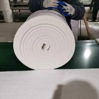 砖窑用硅酸铝陶瓷纤维毯耐火棉