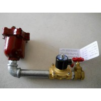 ZSFP电磁排气阀组