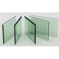 半鋼化(熱增強)玻璃