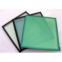 純平無斑鋼化玻璃