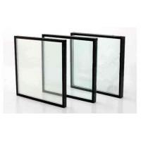 中空隔音玻璃
