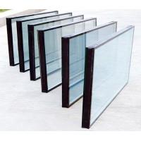 鍍膜中空鋼化玻璃
