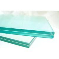 雙鋼化夾膠玻璃