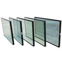 5+5+9中空鋼化玻璃