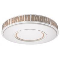 LED卧室吸顶灯 面罩组件580系列 雅林 乳白色