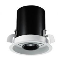 金盾系列LED嵌入式射灯