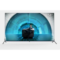 长虹Q5T AI3.0人工智能超薄语音平板LED液晶电视