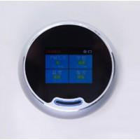 长虹智能家居智能监测空气质量