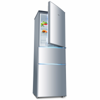 长虹BCD-208SCH三门冰箱