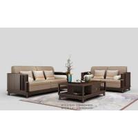 尚境新中式沙发