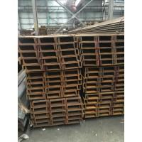 天津英标槽钢规格型号齐全