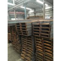 北京美标槽钢规格型号齐全