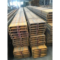 江苏日标槽钢详细尺寸规格对照表