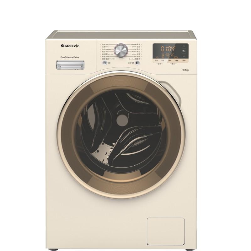 格力净静洗衣机XQG58-B1401Ab1
