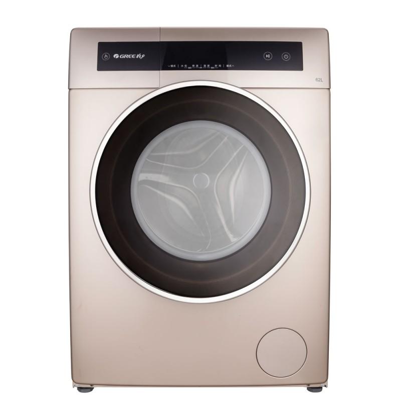 净柔洗衣机(升级版)