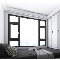 铝合金定制客厅卧室窗