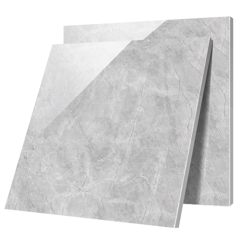 通体大理石瓷砖800x800客厅卫生间现代简约防滑地砖