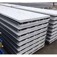保温彩钢板 隔热彩钢房厂家定制