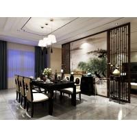 餐厅空间-玛格唐 新中式家居定制