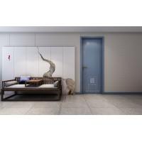 玛格·唐-新中式-TC302天际蓝室内门
