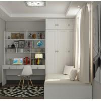 榻榻米床组合衣柜卧室成套家具