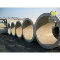 宛蒲管业—平口式钢筋砼排水管