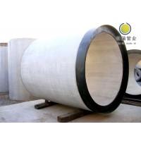 宛蒲管业—钢承口(F)型钢筋砼排水管