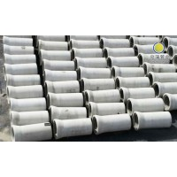 宛蒲管业—承插式钢筋砼排水管