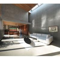 美岩混凝土板外墙挂板雪岩板也称钻石板A级不燃防火产品