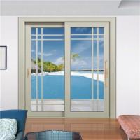 布拉迪彩铝室内门系列-120室内推拉门