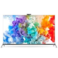 TCL55Q680 55英寸金属超纤薄运动防抖全场景AI电视