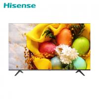 海信55英寸/无边全面屏/4K HDR/AI语音电视