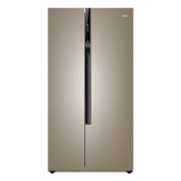 海尔507升风冷变频对开门冰箱BCD-507WDPT