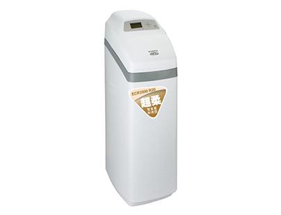 超柔ECR中央软水系列超柔智多星标准型ECR3500 R20
