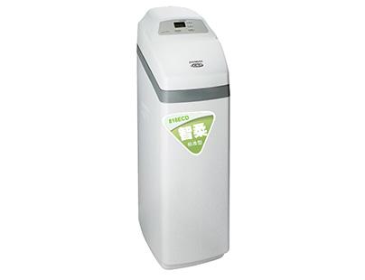 智柔800中央软水系列智柔标准型818ECD