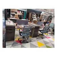办公桌JSGW-002