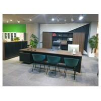 会议桌JSXD-055